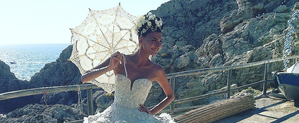 9 Wedding Gowns More Magical Than The Duchess of Cambridge's