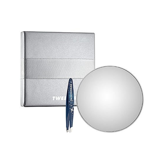 Get this Tweezerman Starry Night Mirror and Mini Slant Duo ($30) for the woman who covets Cara Delevingne's well-trimmed brows.