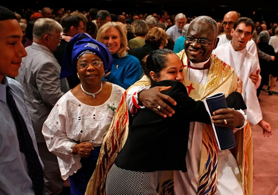 Nigerian Archbishop: Polygamy Makes a Mockery of Christians