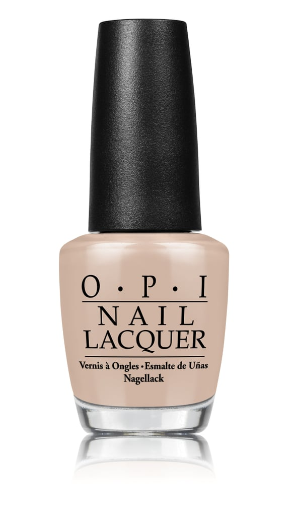 OPI Nail Lacquer in Glints of Glinda, $19.95