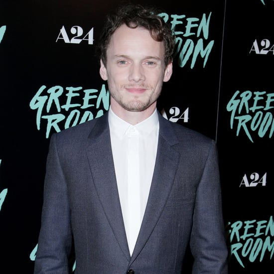 Anton Yelchin Dies at 27