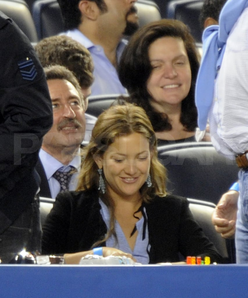Kate Hudson with Alex