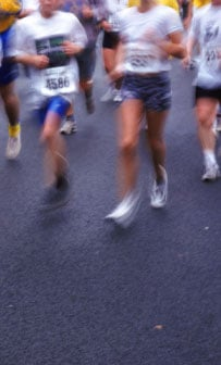 Race Day Tips for Your First Race