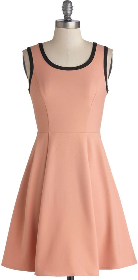 Modcloth Treat and Greet Dress ($50)