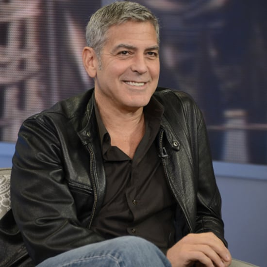 George Clooney on Good Morning America May 2015 | Video