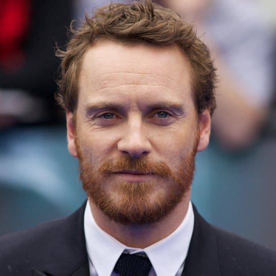Michael Fassbender on The View (Video)