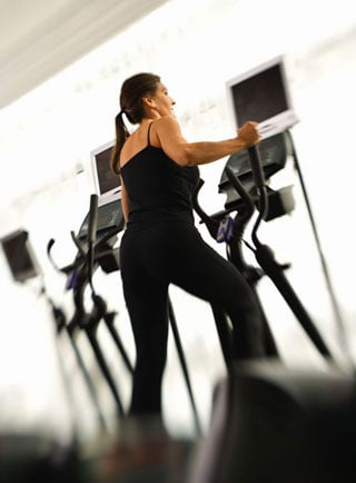 Printable Elliptical Workout For Beginners
