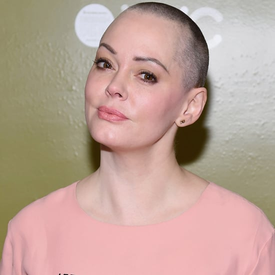 Rose McGowan's Essay About Renee Zellweger
