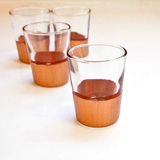 Elegant Shot Glasses