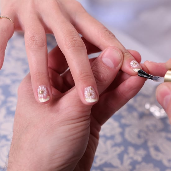 Zooey, Jennifer, and Beyoncé Love Him — Meet Their Manicure Mastermind