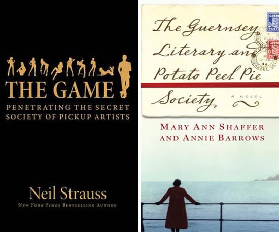 Autumn Reading List: Books to Read Before They're Movies