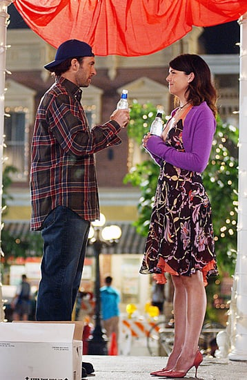 """Great TV Engagements: """"Gilmore Girls"""""""