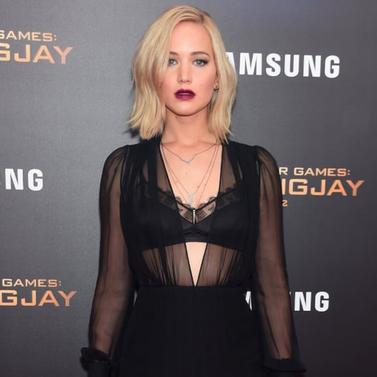 Hunger Games Mockingjay Part 2 NYC Premiere | Pictures