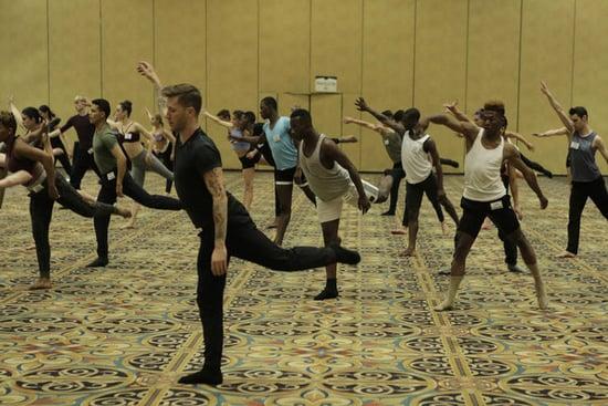 'So You Think You Can Dance' Recap: The Vegas Callbacks Begin