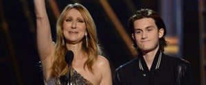 Celine Dion's Emotional Billboard Music Awards Speech Will Bring You to Tears, Too