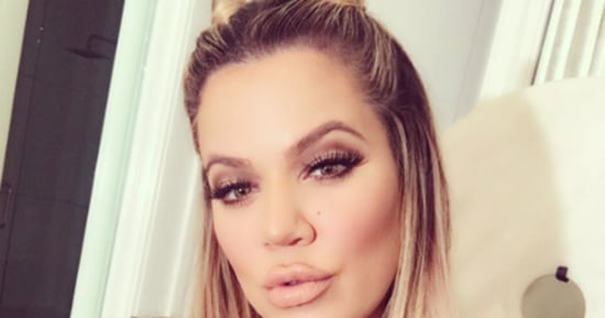 Khloe Kardashian Has Fun With Buns — See Her 'Hello Kitty, Devil, Harajuku'–Inspired Style