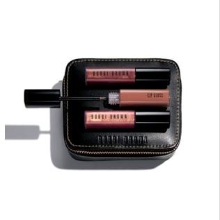 Trio Lip Gloss Gift Sets