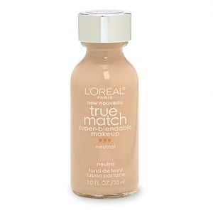 What Kind of Foundation Do You Use?