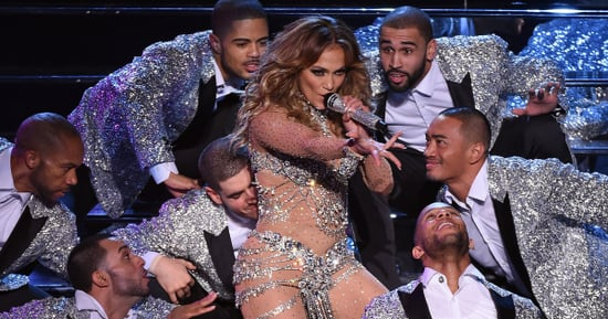 Jennifer Lopez Is Second To None In Jaw-Dropping Las Vegas Debut