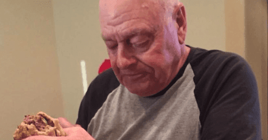 BBQ 'Pawpaw' Is Everyone's Internet Grandpa