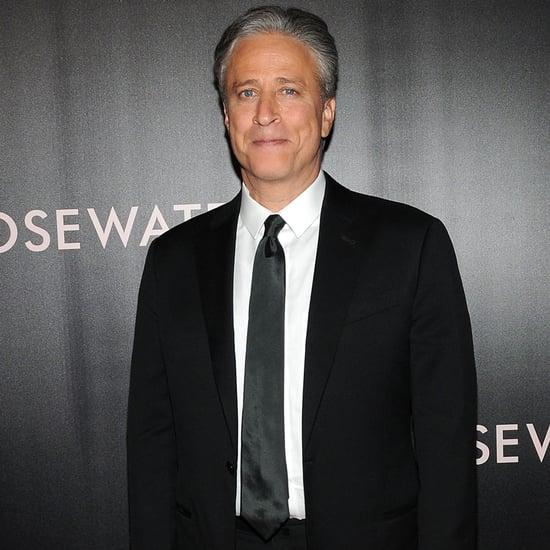 Jon Stewart Does the Just Keep Dancing Challenge | Video