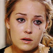 GIFs of Celebrities Crying
