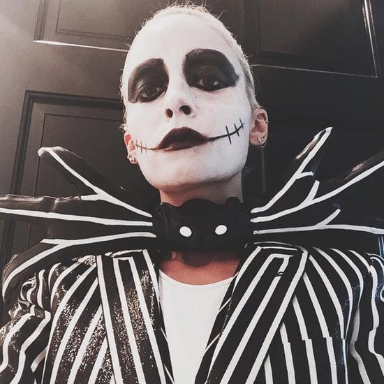Nicole Richie's Halloween Costumes