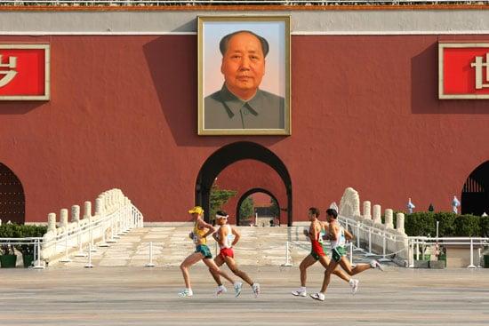 Biggest Headlines of 2008: The Beijing Olympics