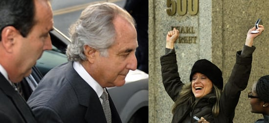 Do You Think Bernie Madoff Acted Alone?