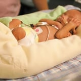 The Simple Way This Amazing Glove Is Helping Premature NICU Babies Thrive