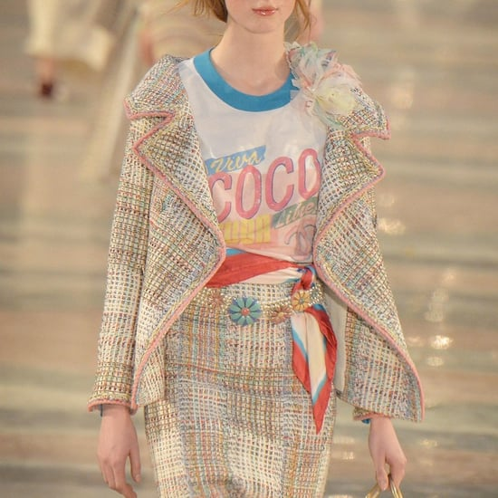 Chanel Runway Show and Cruise Collection in Cuba