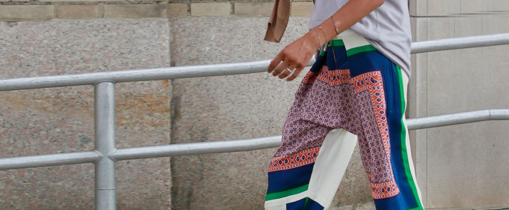 19 Summer Alternatives to Your Jeans