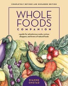 Whole Foods Companion