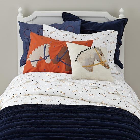Dark Velvet Comforter