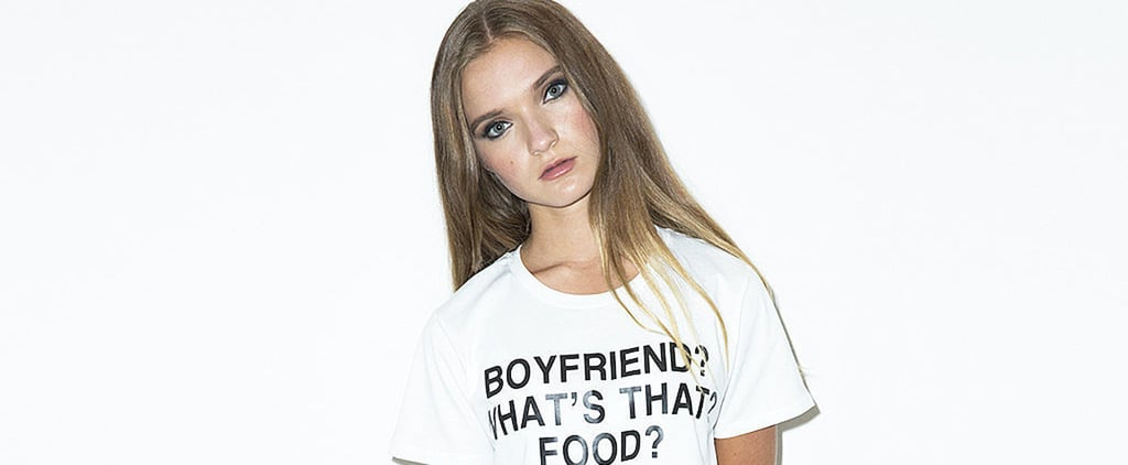 30 Hilarious Fashion Gifts For the Girl Who's Anti-Valentine's Day