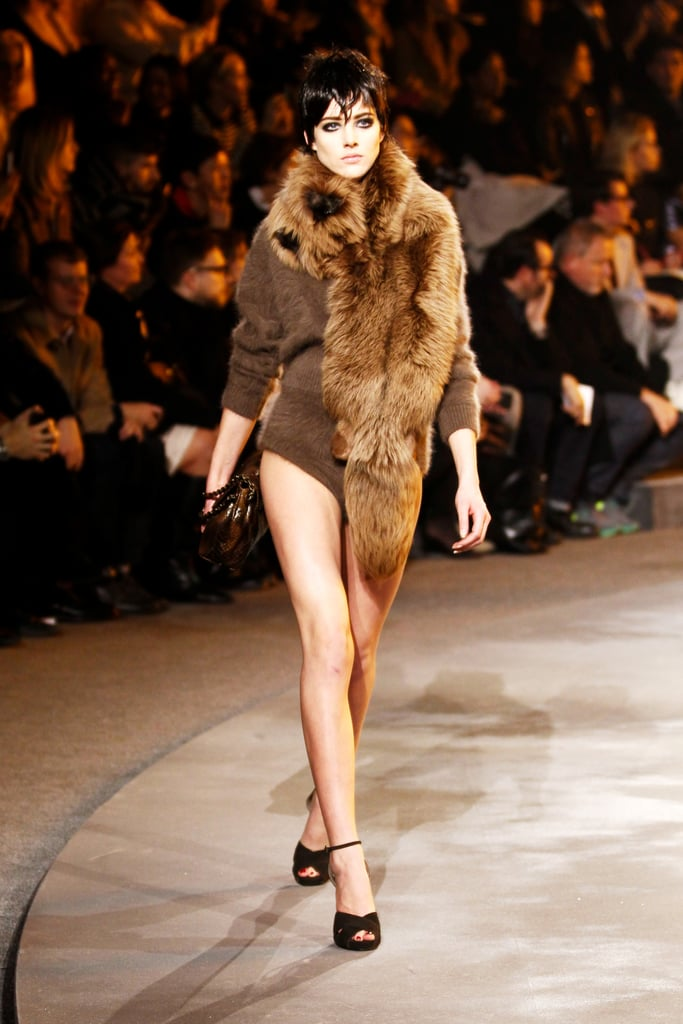 2013 Fall New York Fashion Week: Marc Jacobs