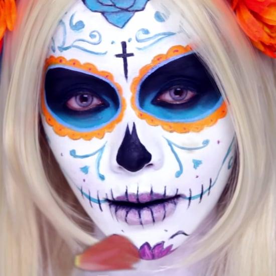 Michelle Phan Halloween Ideas