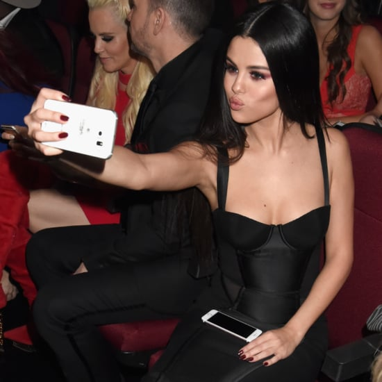 Backstage American Music Awards Photos 2015
