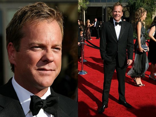 Primetime Emmy Awards: Kiefer Sutherland