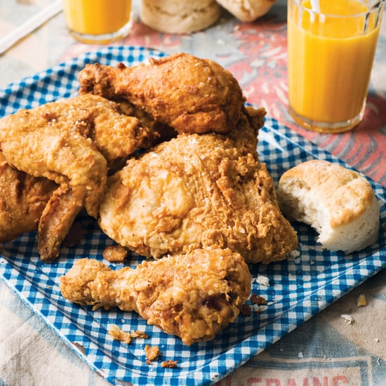 What to Know Before Making Fried Chicken