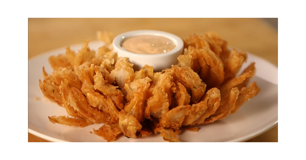 How To Make Varsity Onion Rings