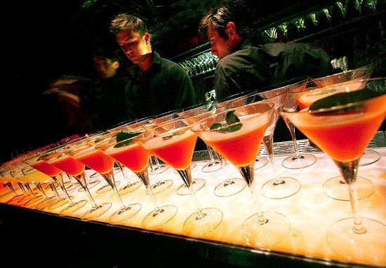 Sugar Shout Out: Perk Up Your Party With a Signature Cocktail
