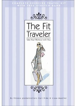 The Fit Traveler