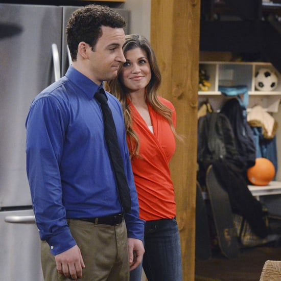 Girl Meets World Official Pictures
