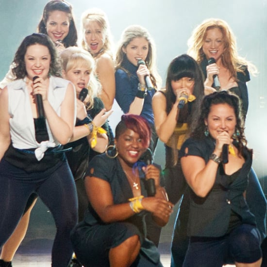 Which Pitch Perfect Character Are You?