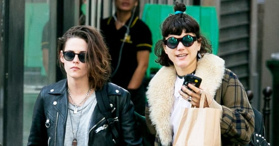 Kristen Stewart's Girlfriend Soko Says She's 'In Love,' Reveals She Once Went on a Blind Date With Robert Pattinson