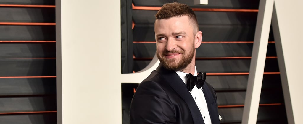 """""""Can You Meme Yourself?"""" Justin Timberlake Wonders as He Tweets His Own Iconic Meme"""