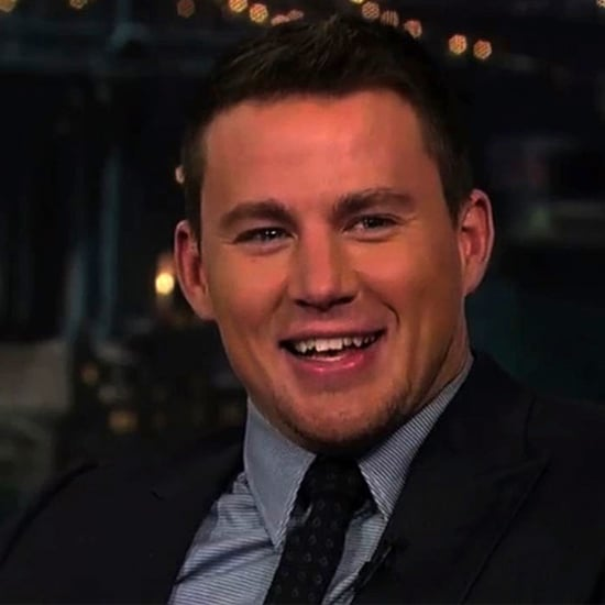 Channing Tatum Impersonates Matthew McConaughey (Video)