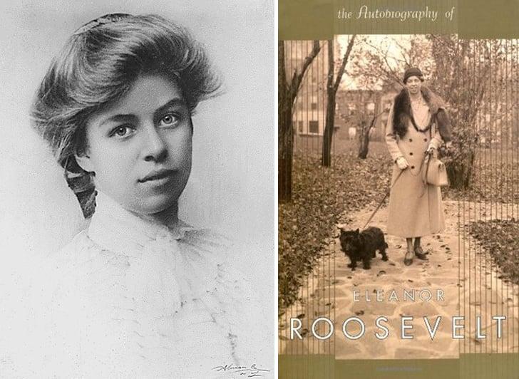 Eleanor Roosevelt in Her Own Words
