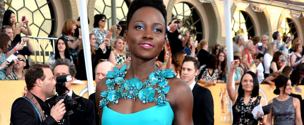 Lupita Nyong'o Gets Every Outfit Right — Seriously